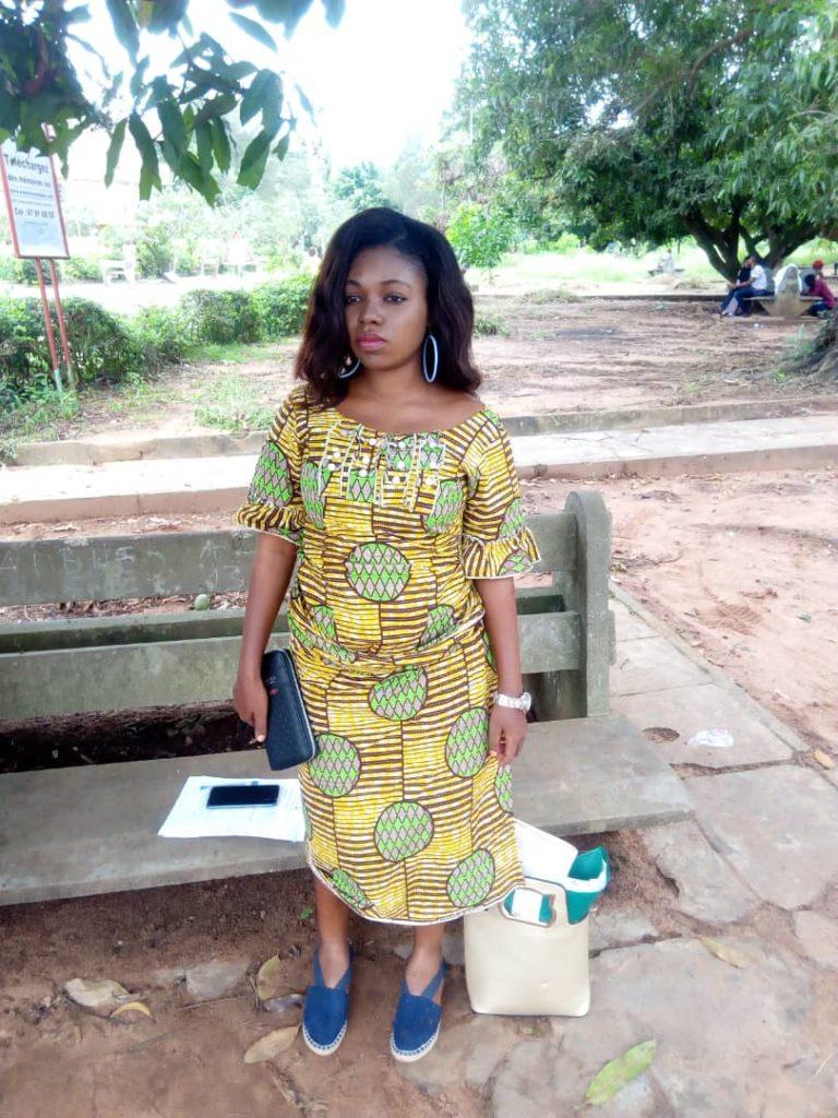 SG056-Reine – Benin